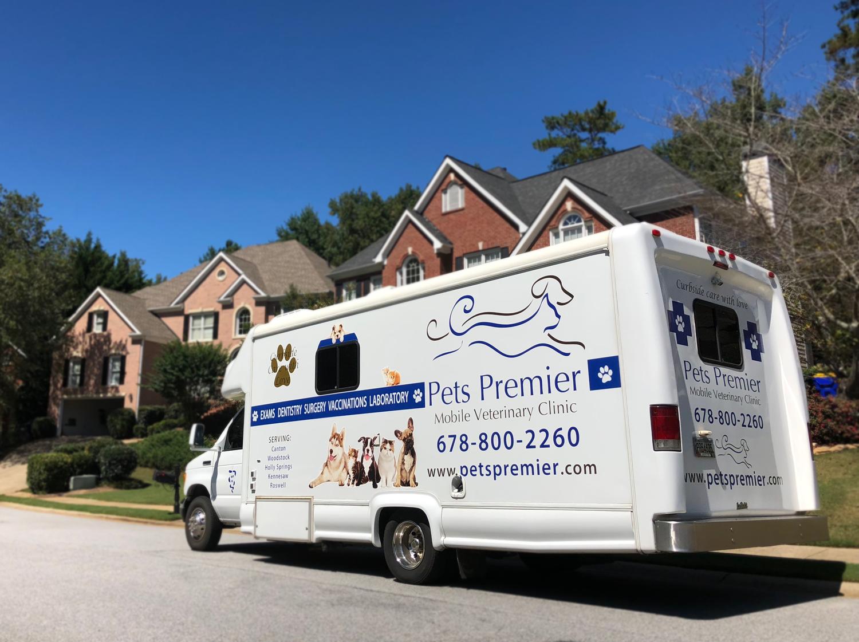 Vaccinations | Pets Premier